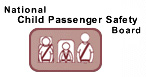 Safety Angel ® Products in the National Child Passenger Safety Board Newsletter