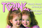 Safety Angel ® Products in Twins Magazine